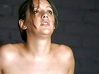 Military Bdsm And Humiliation Of Emma...