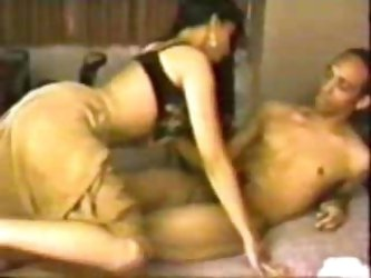 Pakistani chick gets fucked