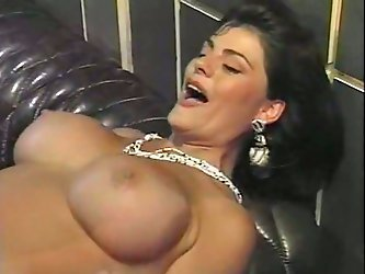 Watch this hot and sexy babe getting her tight fresh looking pussy which is all wet since morning as she wanted that cock for all day and finally she